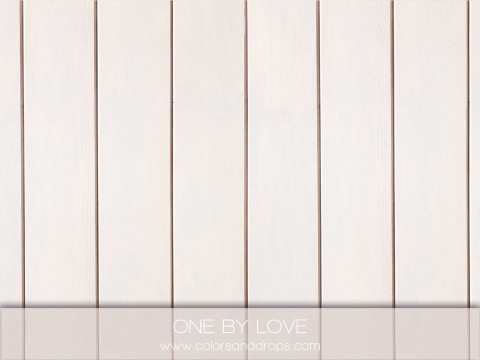 ONE BY LOVE