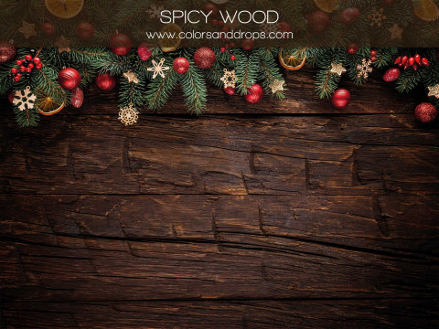SPICY WOOD