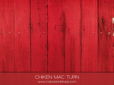 CHICKEN MAC TURN