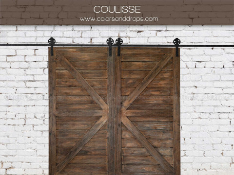 COULISSE