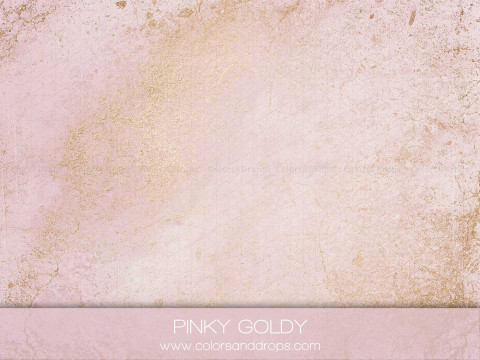 PINKY GOLDY