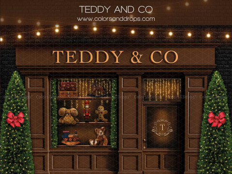 TEDDY AND CO