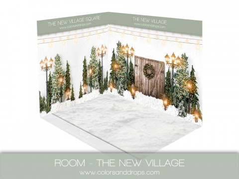 ROOM - THE VILLAGE NEW