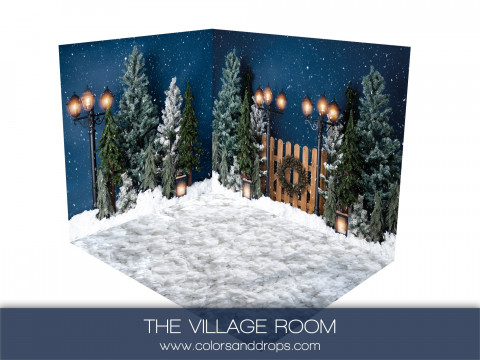 ROOM - THE VILLAGE
